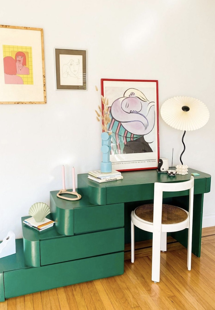 What your desk says about your work ethic and style
