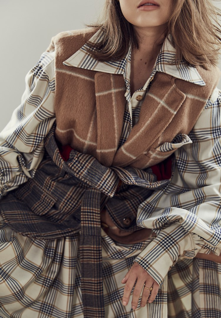 Meet the emerging designers tipped by Woolmark as some of Australia's best new talent