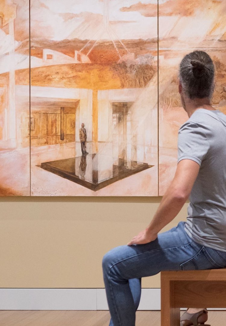 National Portrait Gallery Virtual Highlights Tour