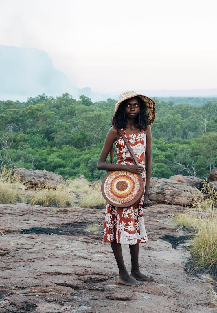 Technique and tradition: Meet the master weavers of West Arnhem Land