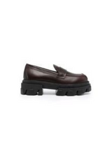 P.A.R.O.S.H. Koba Chunky Loafers from FARFETCH